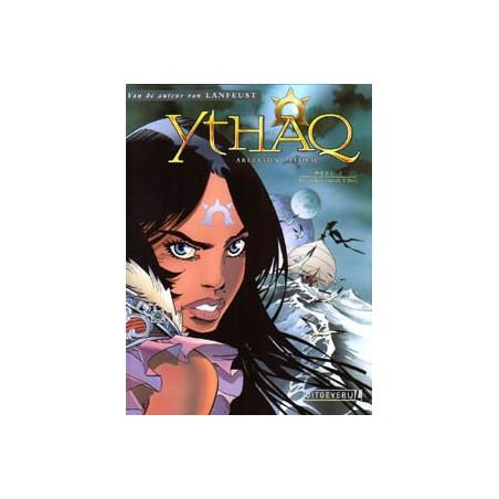 Ythaq  07 Het teken van de Ythen