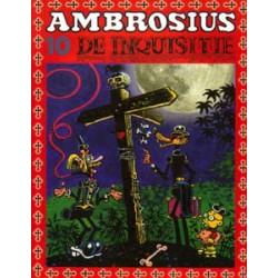 Ambrosius 10<br>De inquisitie