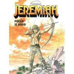 Jeremiah 29<br>Poesje is dood