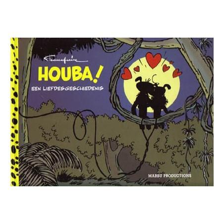 Marsupilami  Houba! Een liefdesgeschiedenis HC