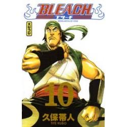 Bleach 10