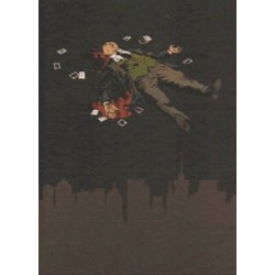 Cosa Nostra box2<br>Deel 6 t/m 10 HC in cassette