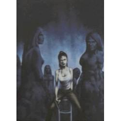Gevilde nachten box<br>Deel 1 t/m 3 HC in cassette