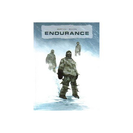 Boidin<br>Endurance HC