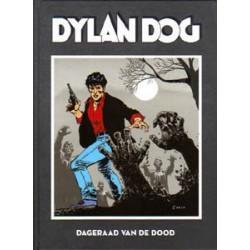 Dylan Dog 01 HC<br>Dageraad van de dood