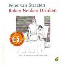 Van Straaten Roken, neuken, drinken (Rainbow editie)