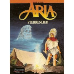 Aria 27 Sterrenlied