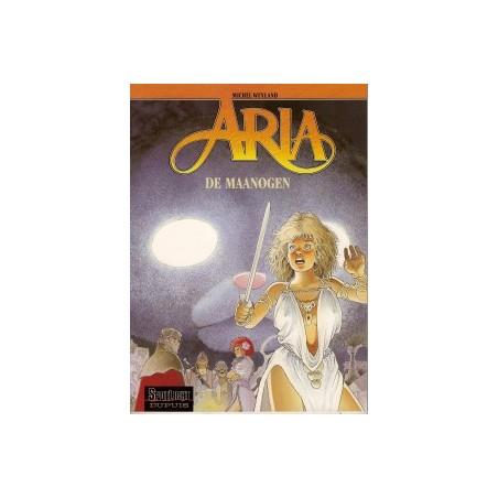Aria  29 De maanogen