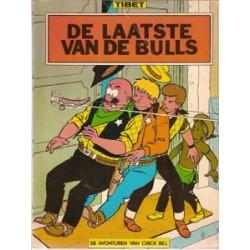 Chick Bill<br>13 - De laatste van de bulls<br>herdruk Helmond 19