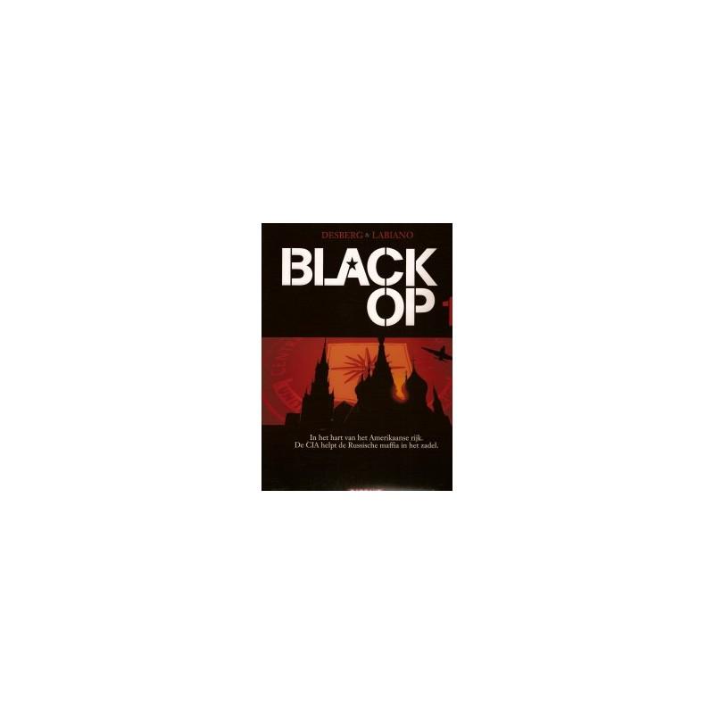 Black Op 01