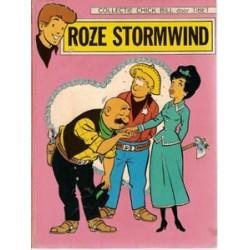 Chick Bill 20 - Roze stormwind 1e druk v/d Hout 1968