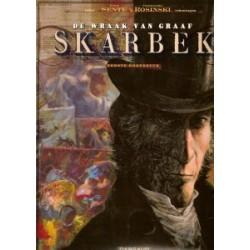 Rosinski<br>Wraak van graaf Skarbek 01