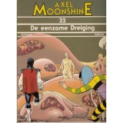Axel Moonshine 22: De eenzame dreiging