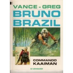 Bruno Brazil 02 Commando Kaaiman