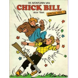 Chick Bill<br>Special 4<br>1991