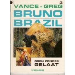 Bruno Brazil 03 Ogen zonder gelaat
