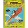 Chlorophyl 01 De samenzweerders herdruk 1978
