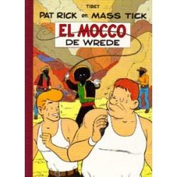 Tibet<br>Pat Rick & Mass Tick HC<br>El mocco de wrede<br>herdruk