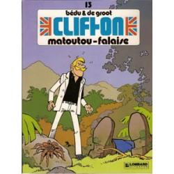 Clifton 13 Matoutou-falaise