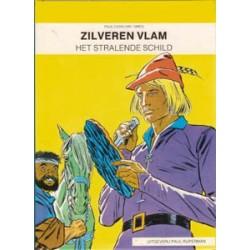 Zilveren vlam HC<br>Stralende schild<br>herdruk 1981