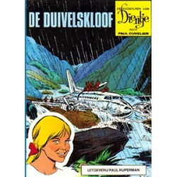 Dientje HC<br>De duivelskloof<br>herdruk 1982
