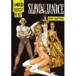 Zwarte reeks 117<br>Slavin Janice