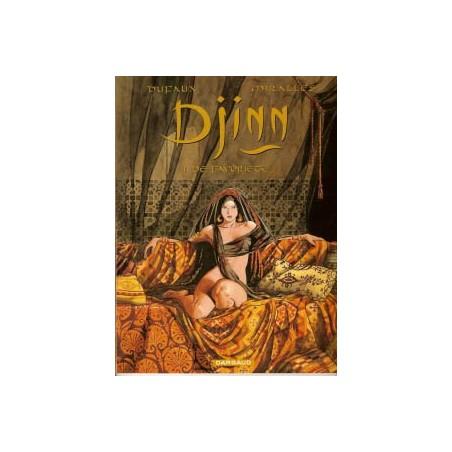 Djinn 01 De favoriete
