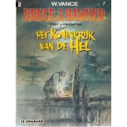 Bruce J. Hawker 07 Koninkrijk van de hel