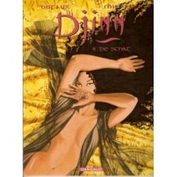 Djinn 04 De schat