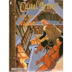 Castel Armer 05 In de naam van de vader 1e druk 1997