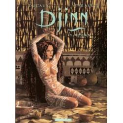 Djinn 05 Afrika