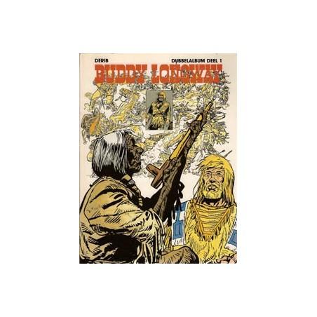 Buddy Longway Dubbel album - Hooka-hey & De laatste afspraak