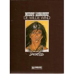 Buddy Longway<br>Luxe 13 HC - De wilde wind<br>1984