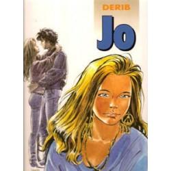 Derib Jo HC 1e druk 1991
