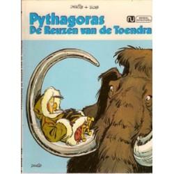 Pythagoras 03 De reuzen van de toendra 1e druk 1974