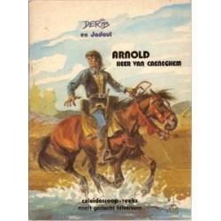 Derib Arnold, Heer van Caeneghem 1e druk 1976