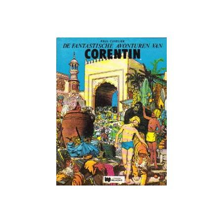 Corentin setje 1 t/m 6 herdrukken