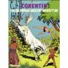 Corentin 05 De prins van de woestijn herduk