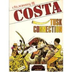 Costa 04 Tusk connection 1e druk 1992