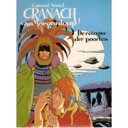 Cranach van Morganloup setje<br>2 delen<br>1e drukken 1987-1988