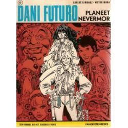 Dani Futuro setje<br>7 Delen<br>1e drukken 1973-1983