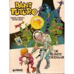 Dani Futuro 05<br>De ruimtetovenaar<br>1e druk 1983