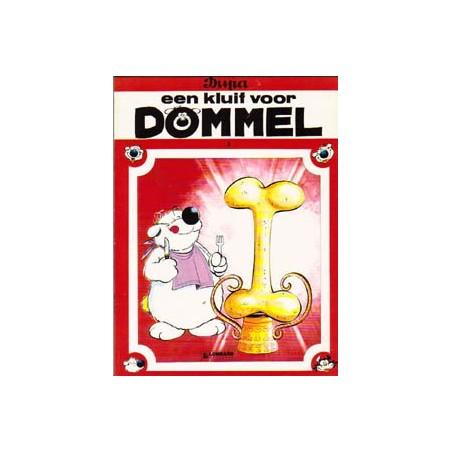 Dommel 03 Een kluif voor Dommel herdruk 1985