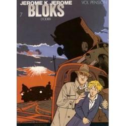 Jerome K. Jerome Bloks 07 Vol pension