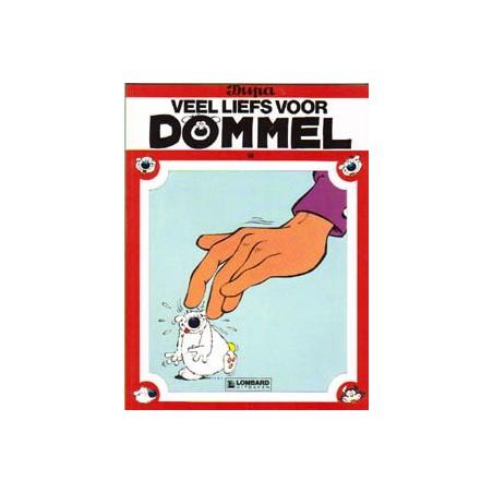 Dommel 18 Veel liefs voor Dommel herdruk 1988