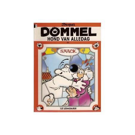 Dommel 32 Hond van alledag 1e druk 1995