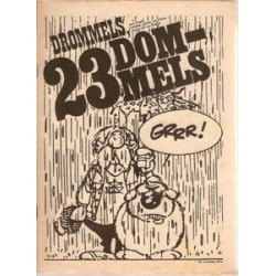 Dommel<br>Peptoe Drommels 23 Dommels<br>1974