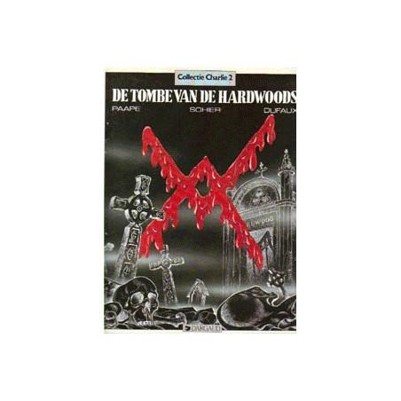 Tombe van de Hardwoods / Terugkeer van Lady Mongo 1e druk