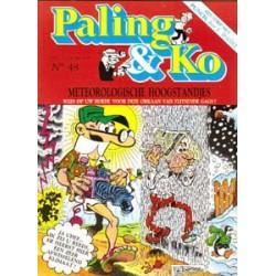 Paling en Ko 48 Meteorologische hoogstandjes 1e druk 1991