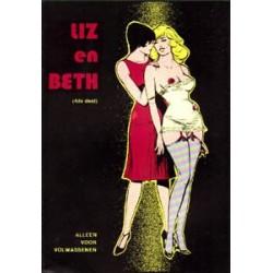 Liz en Beth 04 1e druk 1984